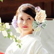 白無垢花嫁