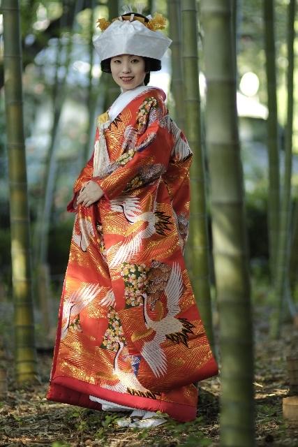 日本髪(カツラ