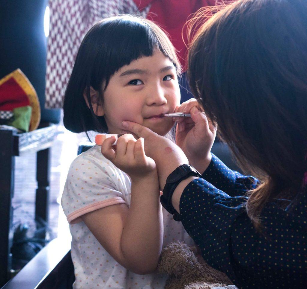 子供は自分が関わっているものではないからそもそも興味も持たずにすぐに飽きてしまうのです。